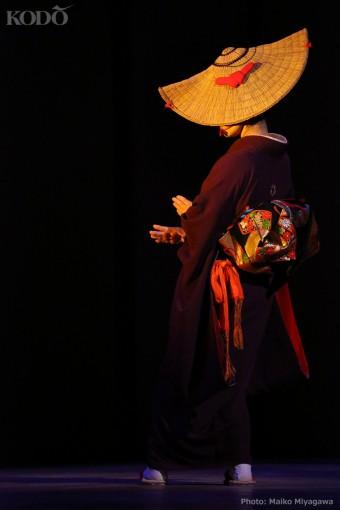 Photo: Maiko Miyagawa