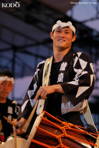 Photo: Buntaro Tanaka