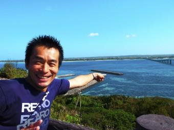 Photo: Kenta Nakagome