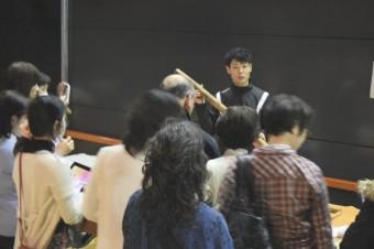 Photo: Satoshi Nakano