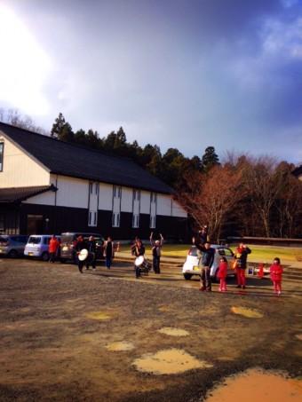 Photo: Shogo Komatsuzaki