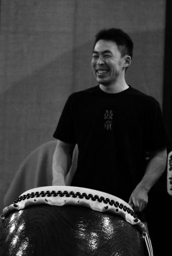 Photo: Mitsunaga Matsuura