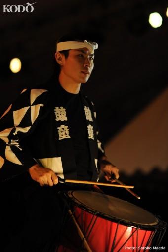 Photo: Satoko Maeda