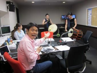 写真提供:ラジオ日本