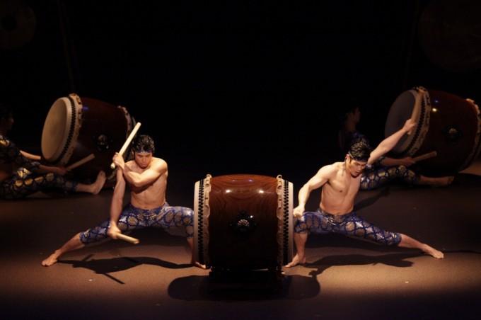左より、中込健太、坂本雅幸/Photo: Takashi Okamoto