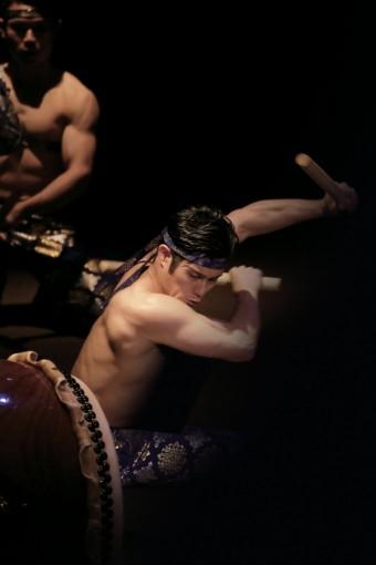 坂本雅幸/Photo: Takashi Okamoto