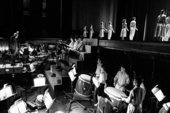 提供:Les Grands Ballets Canadiens de Montreal