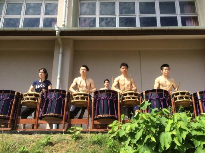 Photo: Ryoma Tsurumi