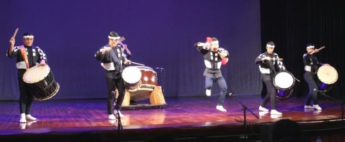 写真:国立ハノイ舞台映画学院提供
