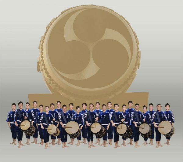 鼓童創立35周年記念ツアー