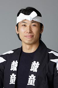 Kenta NAKAGOME