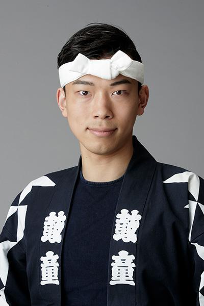 Ryoma TSURUMI