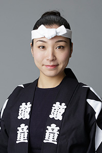 Tomoe MIURA