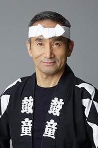 Yoshikazu FUJIMOTO
