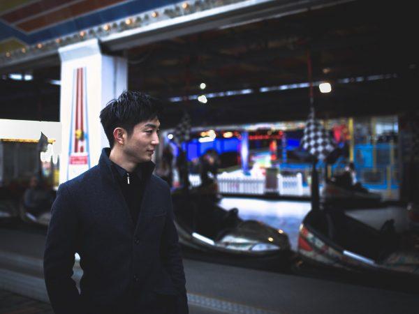 Photo: Ryotaro Ikenaga