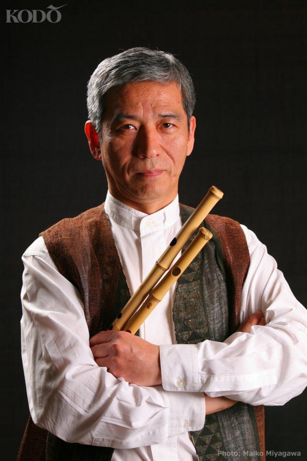 "May 27 (Sun), 2018 Motofumi Yamaguchi Appearance in ""Motofumi Yamaguchi & Yuko Haoka Transverse Flute Performance 'Chowa to Yuragi'"" (Toyama City)"