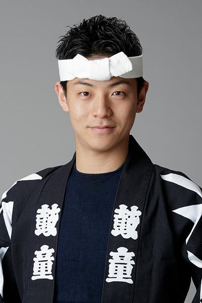 Reo KITABAYASHI