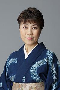 Yoko FUJIMOTO