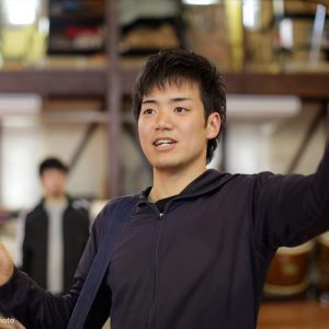 Yuta SUMIYOSHI
