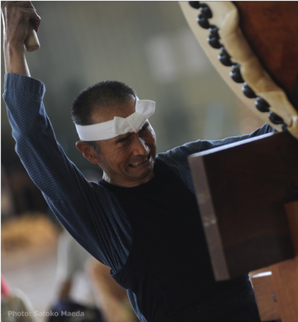 【2018年11月スタート定期講座】講師・藤本吉利「全身全霊・ワークショップ」(東京都目黒区)※途中参加可能