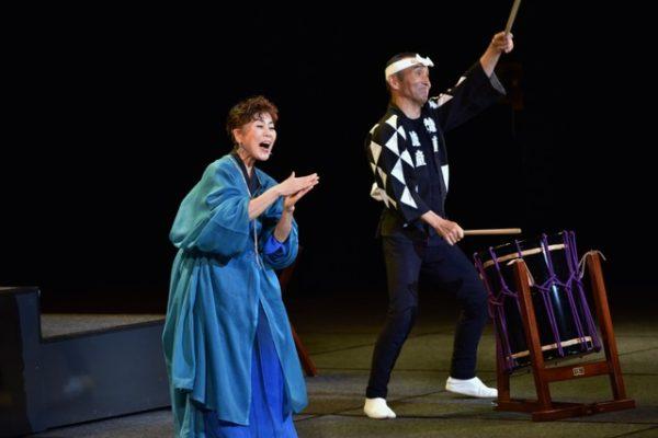 "June 9 (Sat), 2018 Yoshikazu Fujimoto & Yoko Fujimoto Appearance in ""Taikoz – Live! at Darling Quarter Theatre with special guests Ninin Angya"" (Sydney, Australia)"