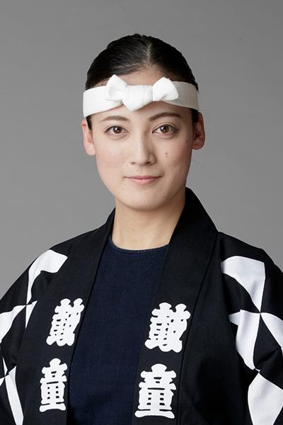 Chie YAMAWAKI
