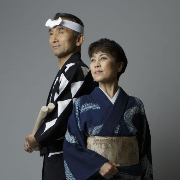 "July 29 (Sun), 2018 Yoshikazu Fujimoto & Yoko Fujimoto Guest Appearance at ""Asano Taiko U.S. 5th Anniversary Concert"" (Los Angeles, CA, USA)"