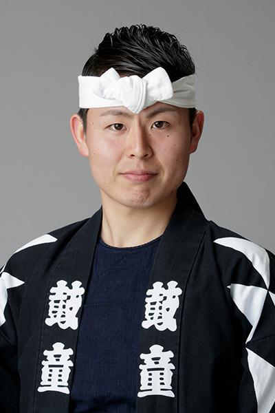 Masayasu MAEDA