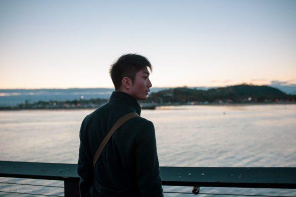 Photo: Leo Ryotaro