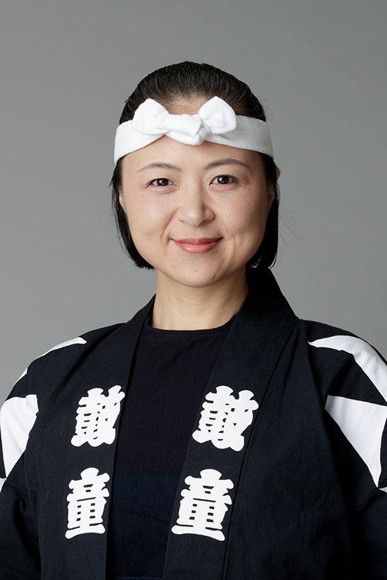 Masami MIYAZAKI