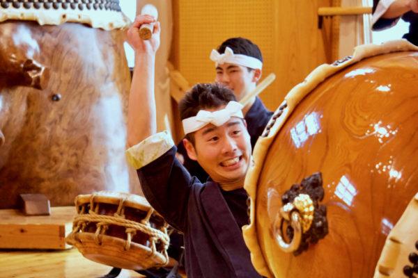 Photo: Tomohiro Yonetani