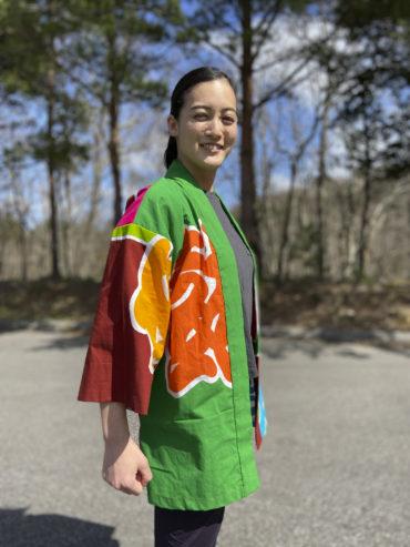 Photo: Taiyo Onoda