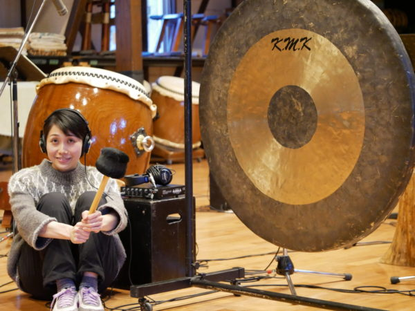 Photo: Akiko Umegaki