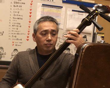 Photo: Yoko Fujimoto