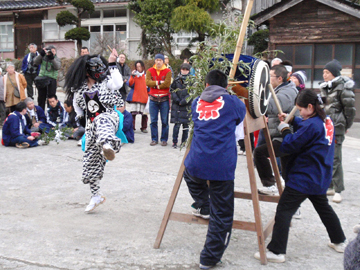 Promotion of Performing Arts Culture Through Traditional Culture Research