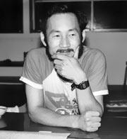 Toshio Kawauchi, 1950-87
