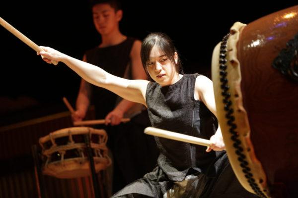Photo: Koichi Kinoshita